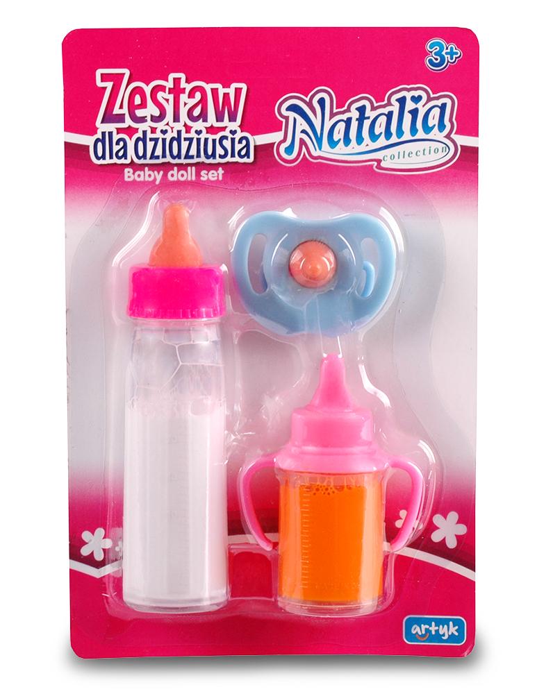 Zestaw dla dzidziusia Natalia