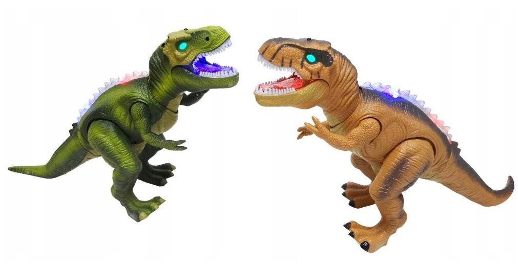 dinozaur zdalnie sterowany