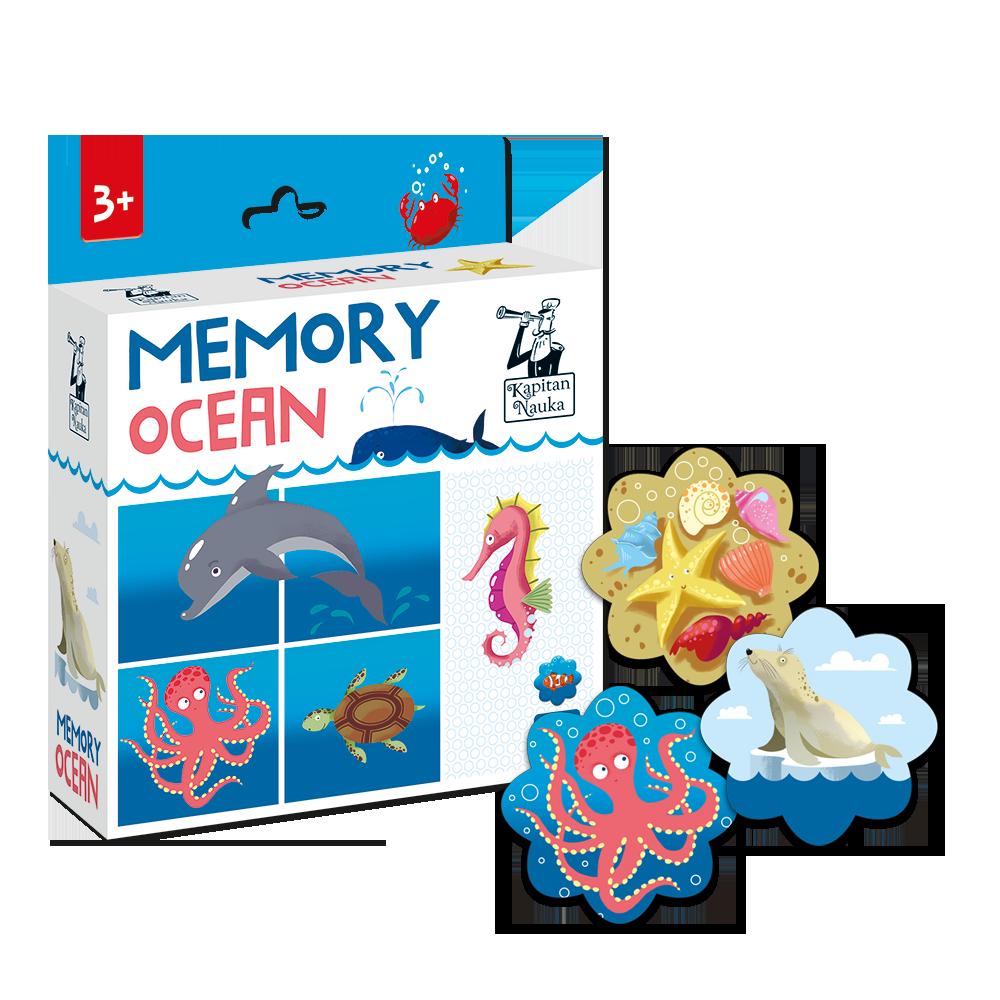 gra memory
