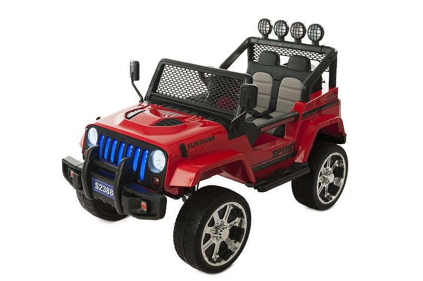 auto na akumulator jeep s2388