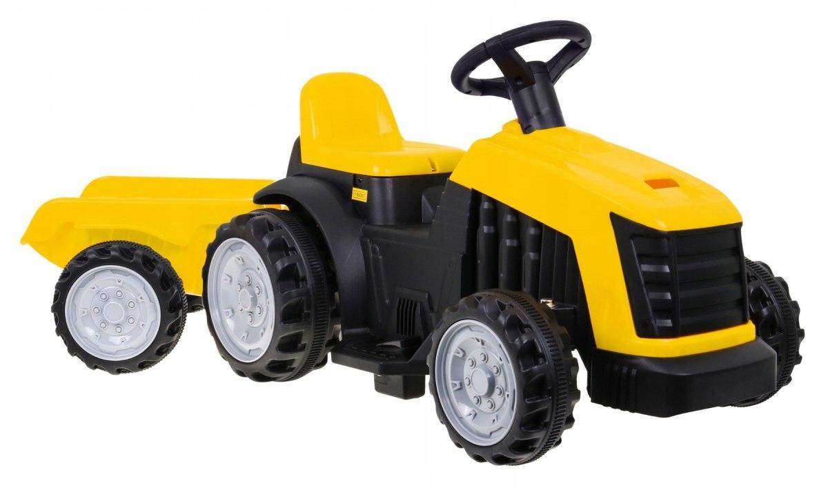 traktorek na akumulator