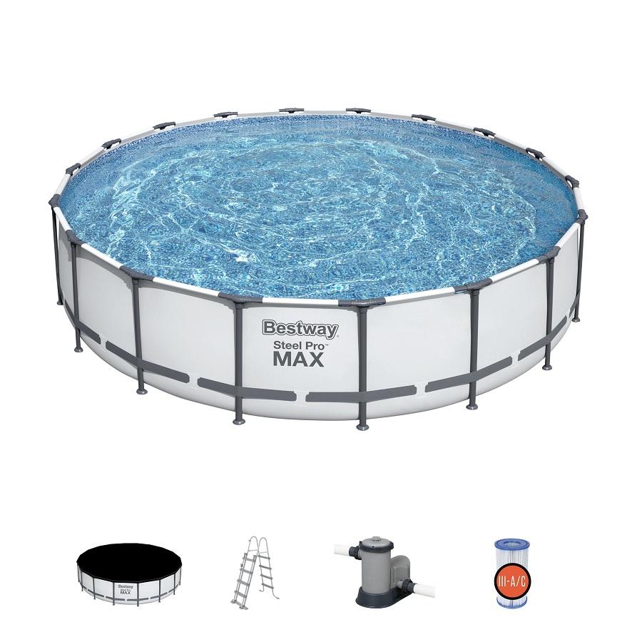 basen ogrodowy Bestway 56462