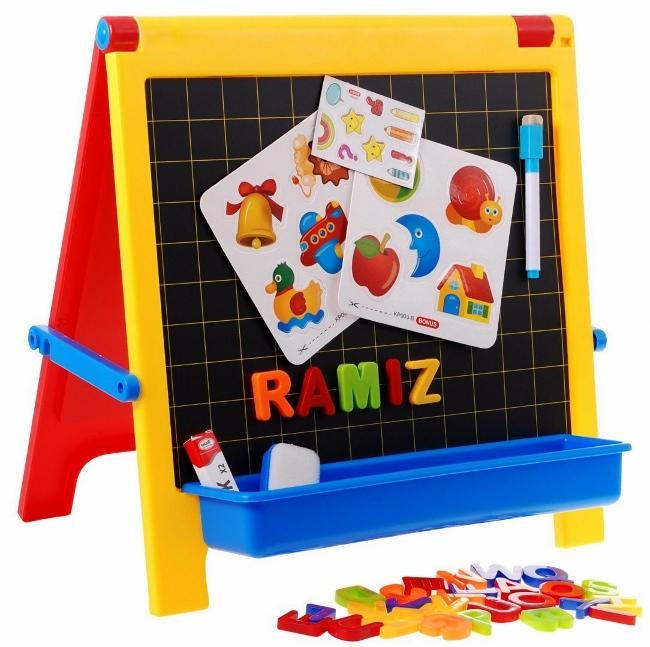 Tablica magnetyczna dla dzieci HM1128A