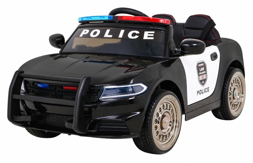 pojazd poliocyjny