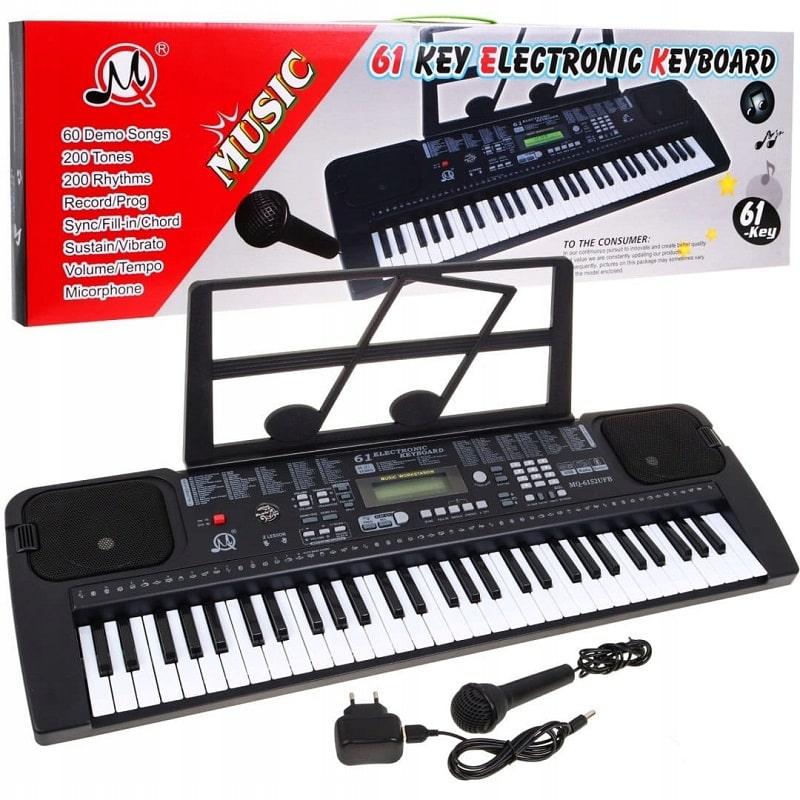 Keyboard Mq-6152ufb