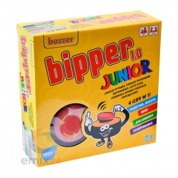 Bipper 1.0 junior - gra interaktywna