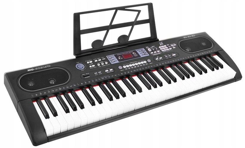 Keyboard dla dzieci