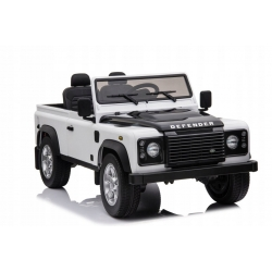 Auto na akumulator Land Rover DEFENDER (DMD-328)